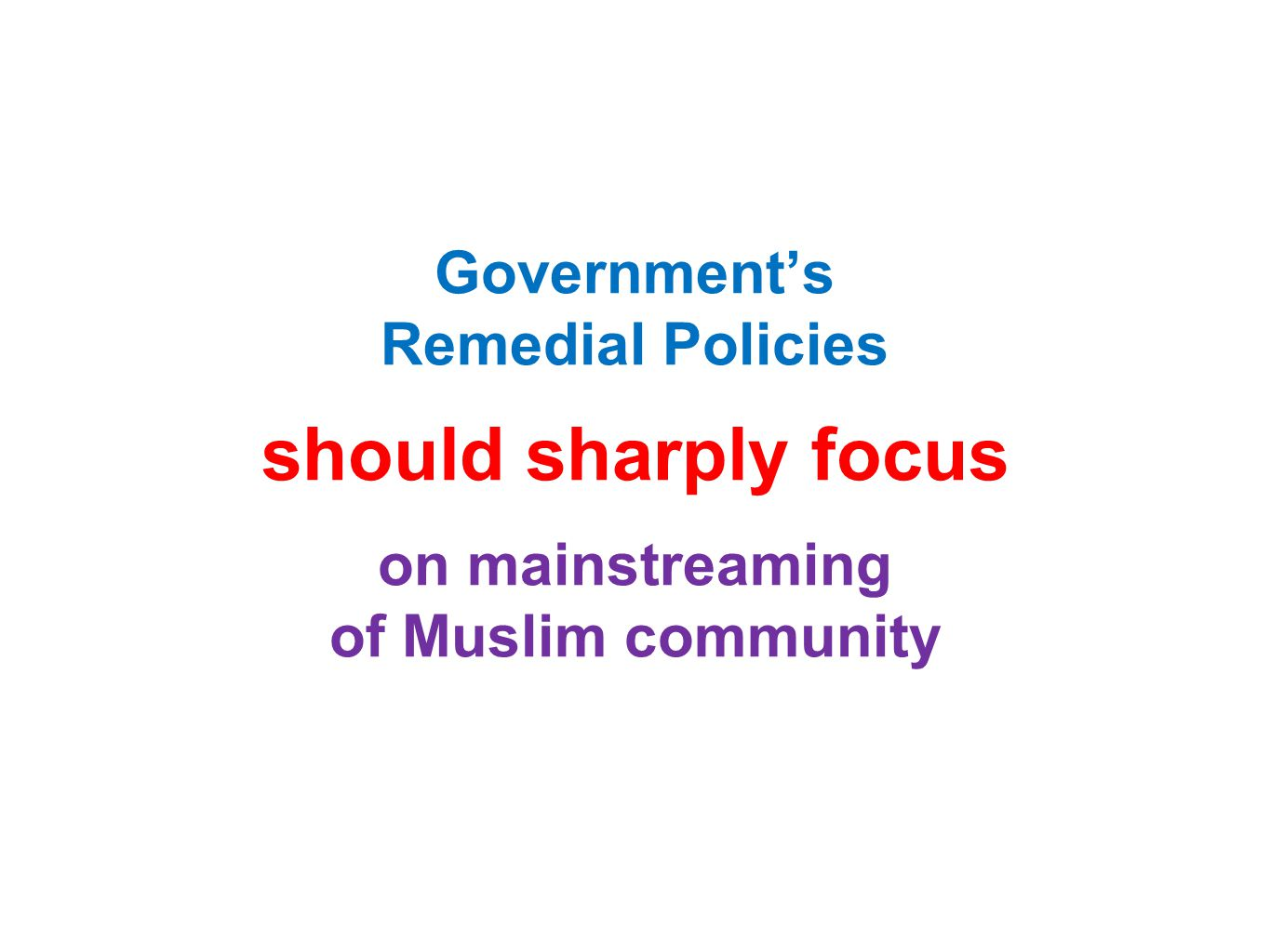 For the post of Secretary, Central Waqf Council Waqf Act 1995 does not provide any Qualification or his official level in the Government