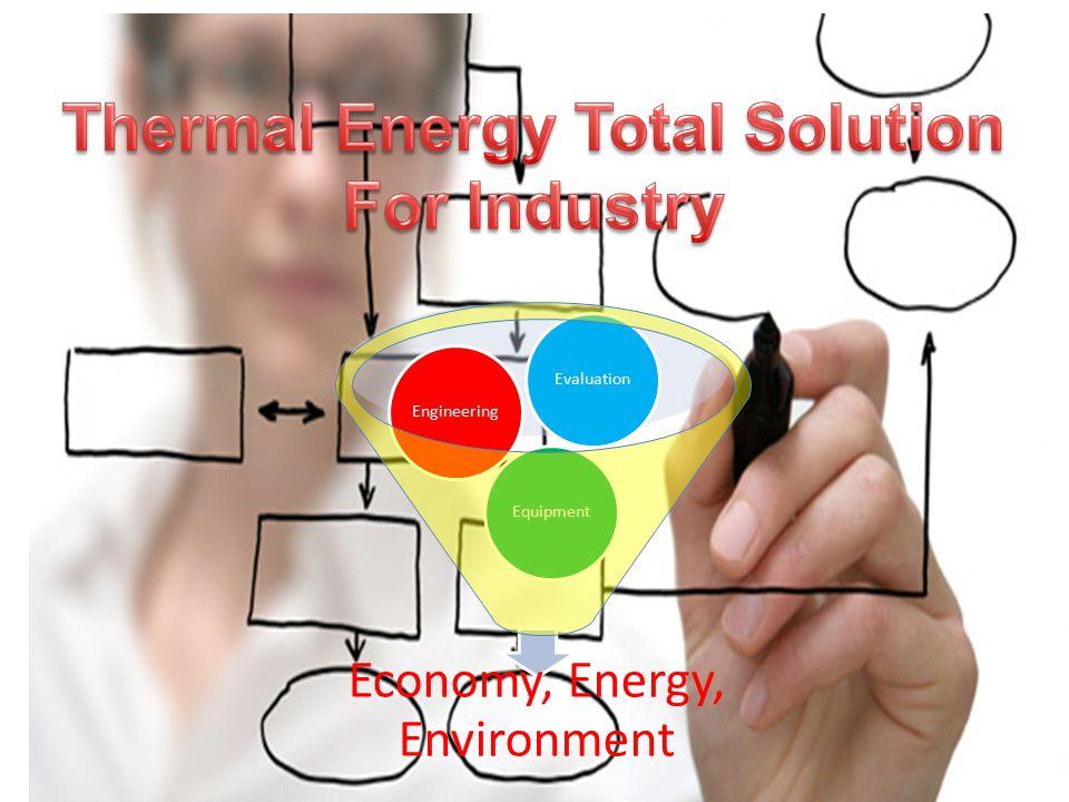 Economy, Energy, Environment EquipmentEngineeringEvaluation