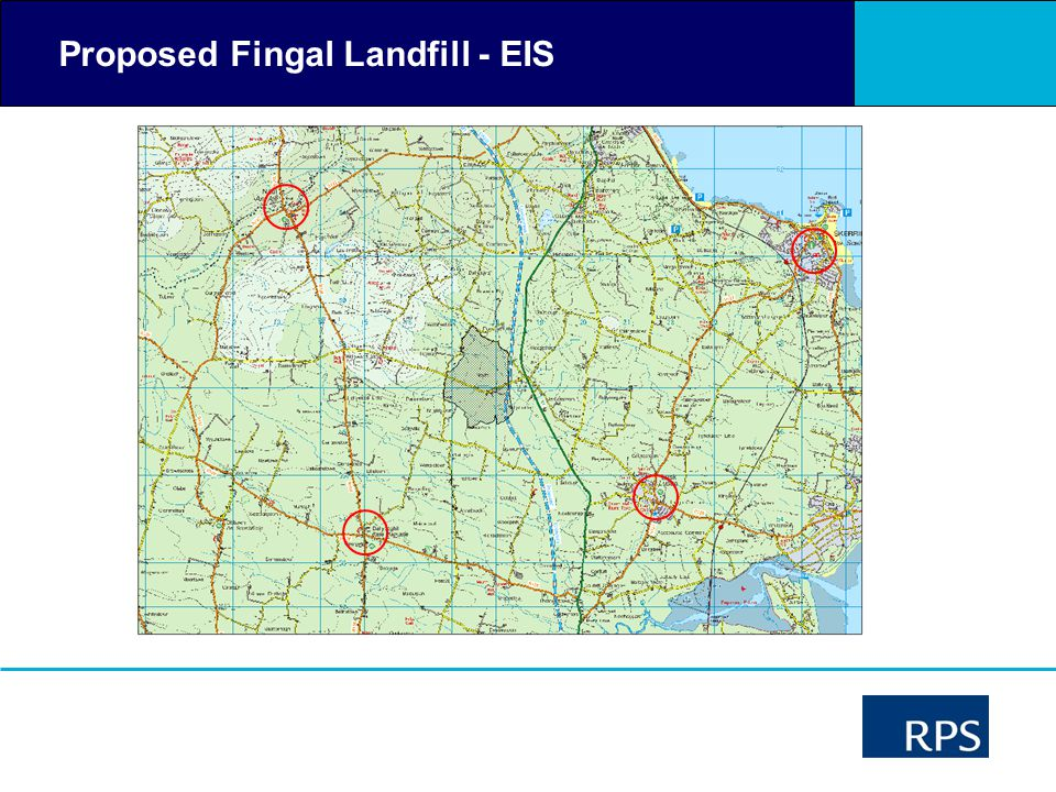 Proposed Fingal Landfill - EIS