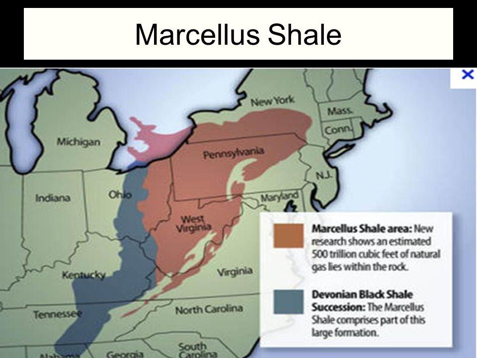 Marcellus Shale