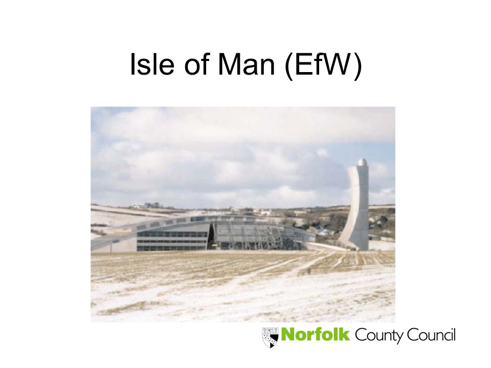 Isle of Man (EfW)
