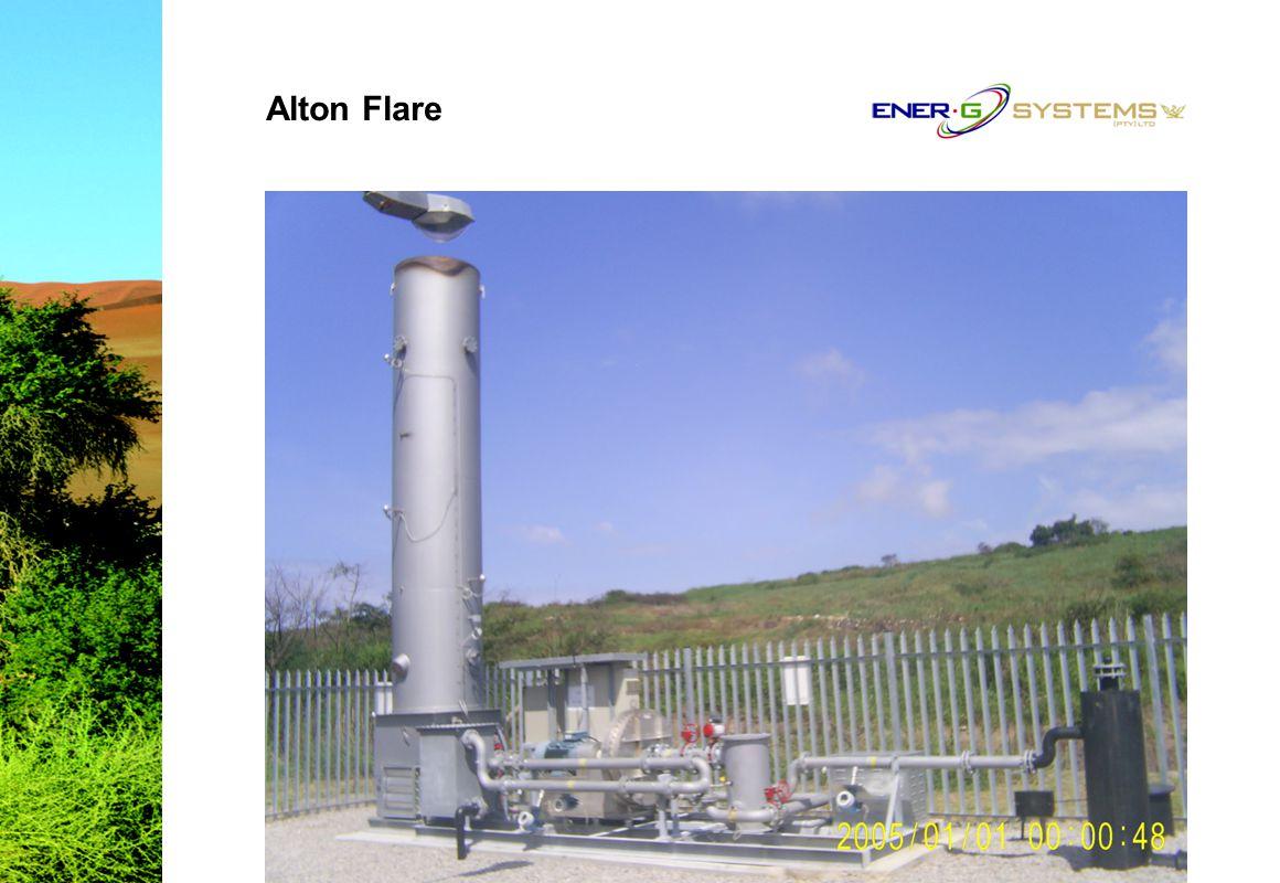Alton Flare