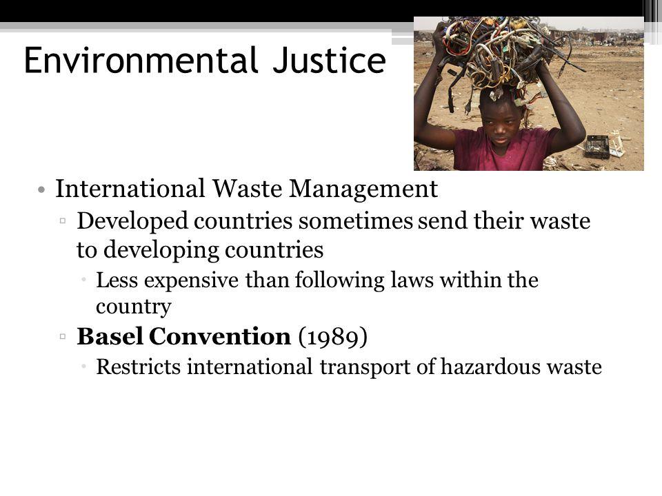 Persistent organic pollutants Persist, bioaccumulate in tissue, biomagnify in food chain Stockholm Treaty on Persistent Organic Pollutants Include: PCB DDT dioxins