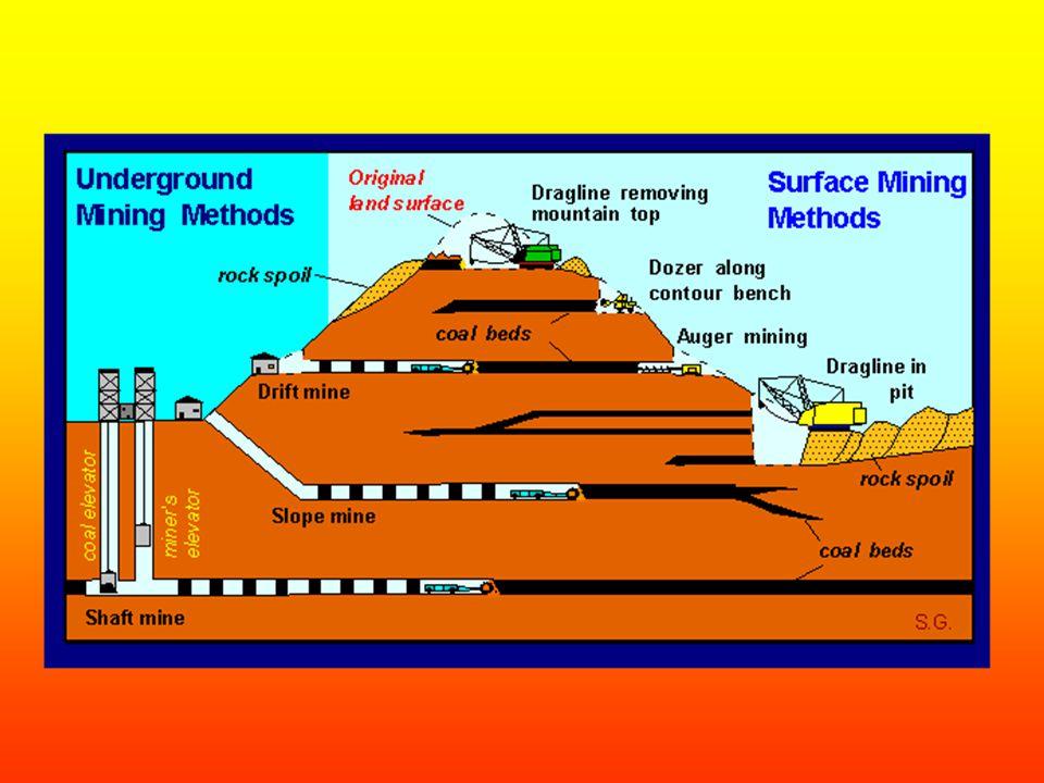 Geologic survey map of Losoce Region