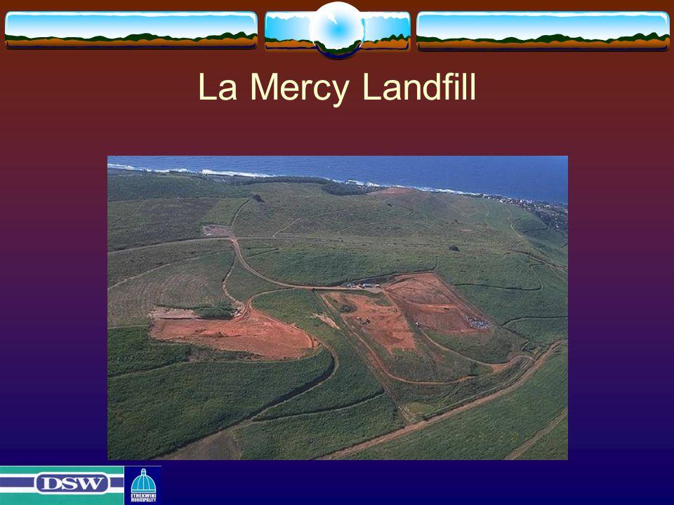 La Mercy Landfill
