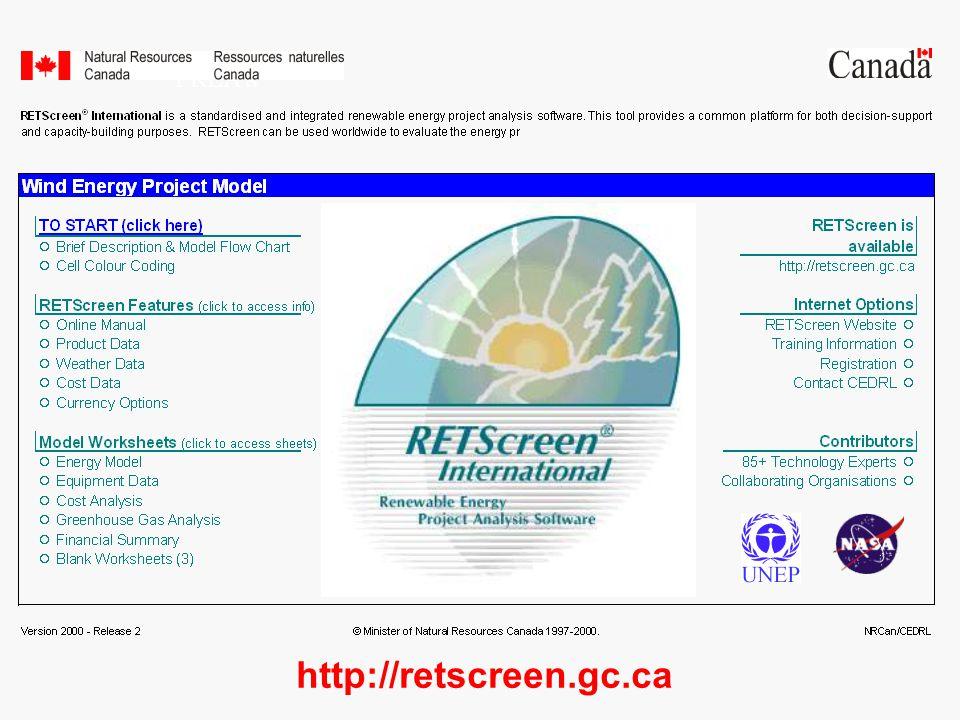 f REA's http://retscreen.gc.ca