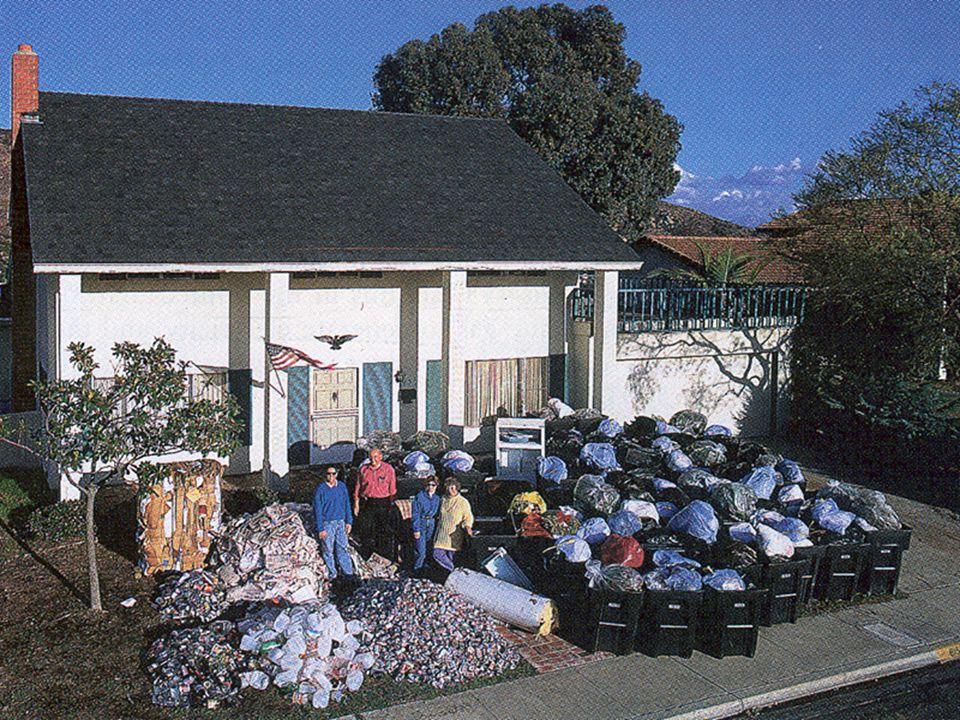 Disposal of Municipal Solid Wastes