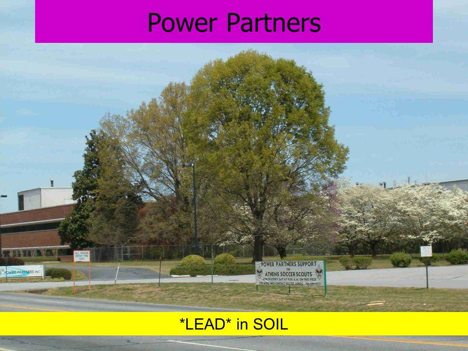 Power Partners *LEAD* in SOIL