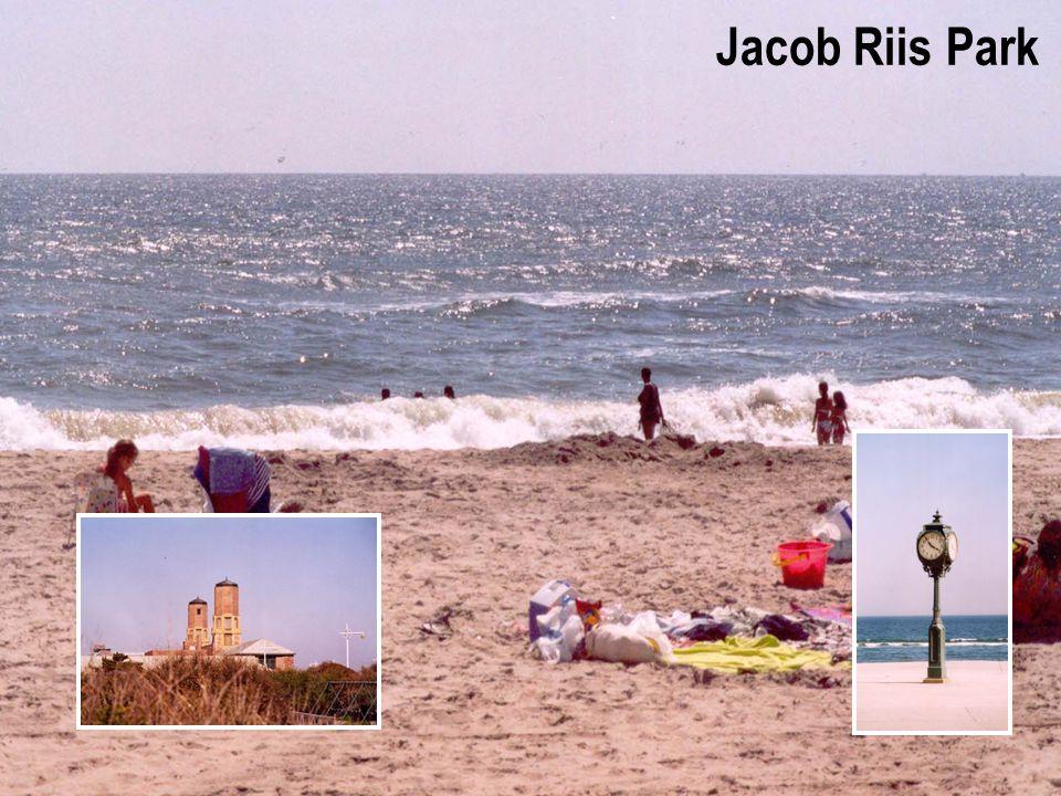 Jacob Riis Park