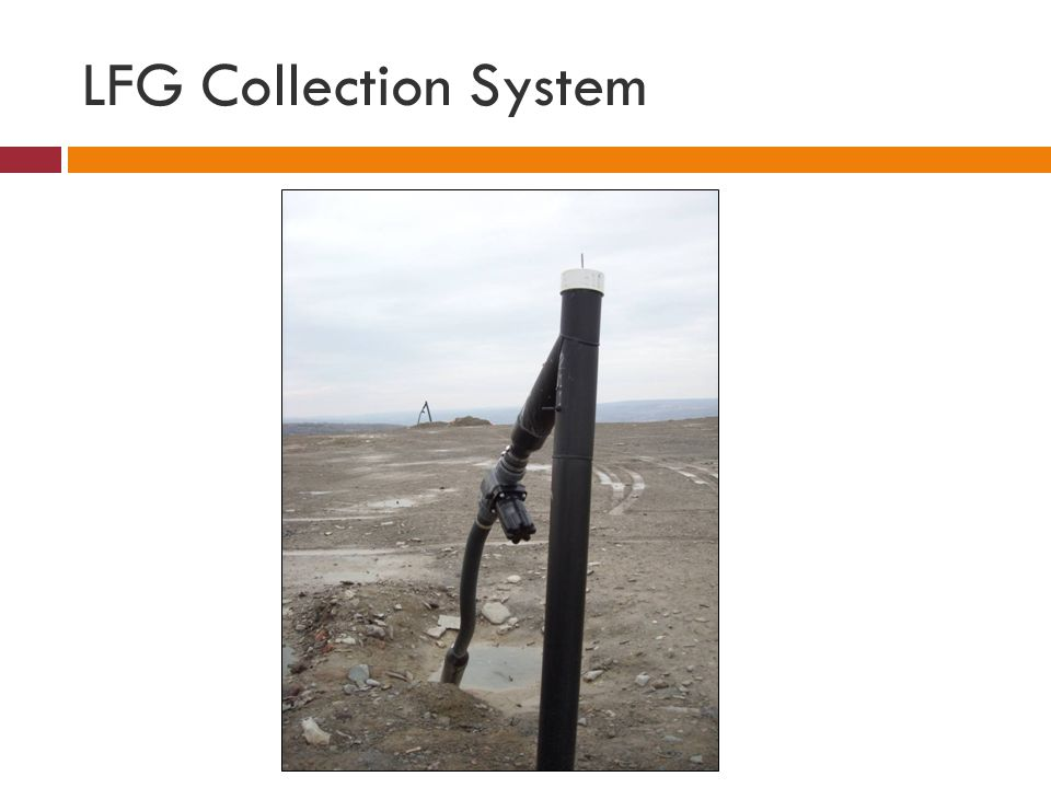 LFG Collection System