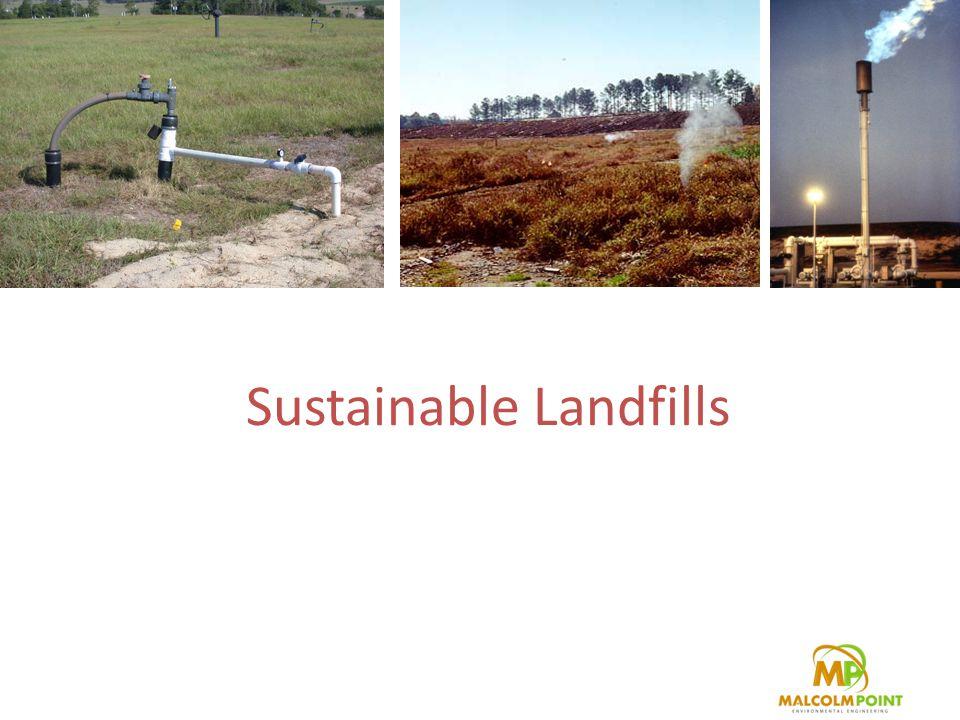 Sustainable Landfills