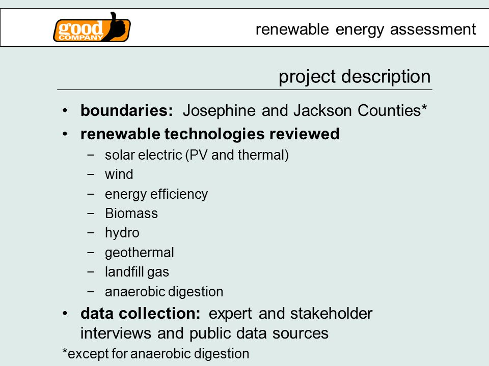 solar electric: potential based on roof area renewable technologies: opportunity