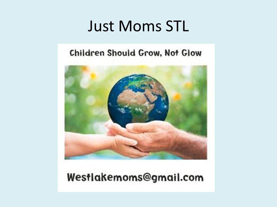 Just Moms STL