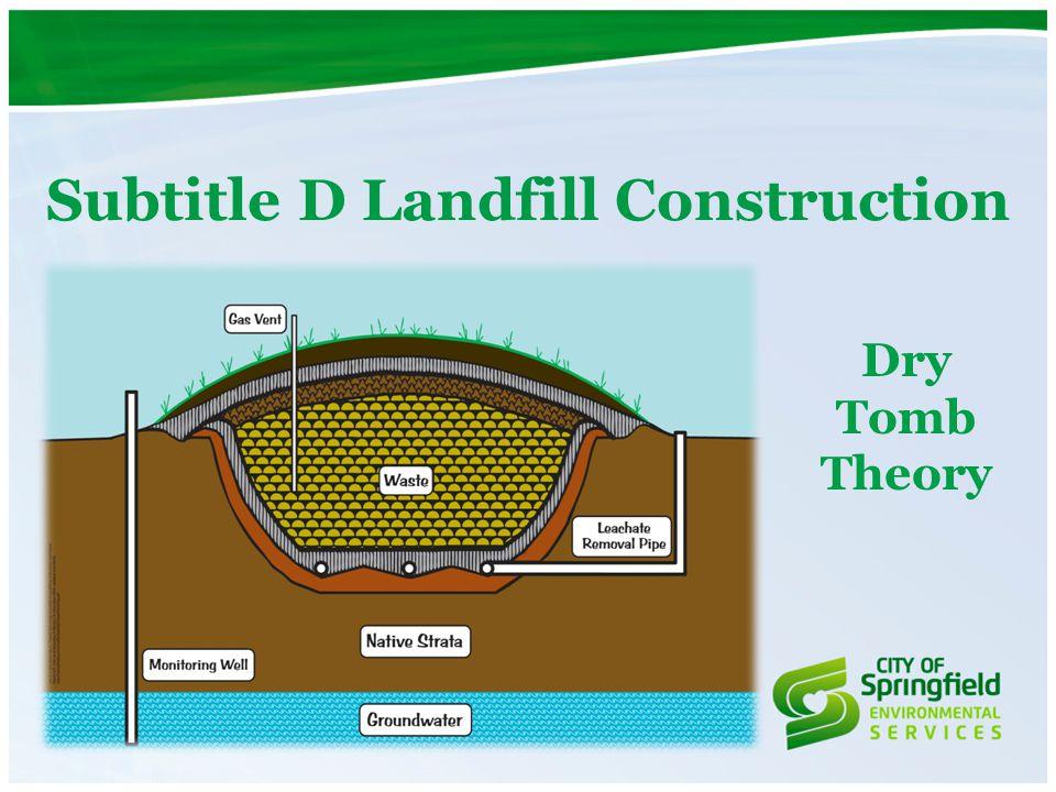 Landfill Gas Landfill primarily produces methane and carbon dioxide through anaerobic decomposition.