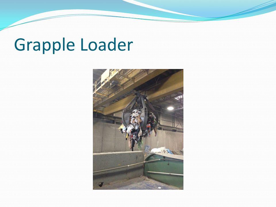 Grapple Loader