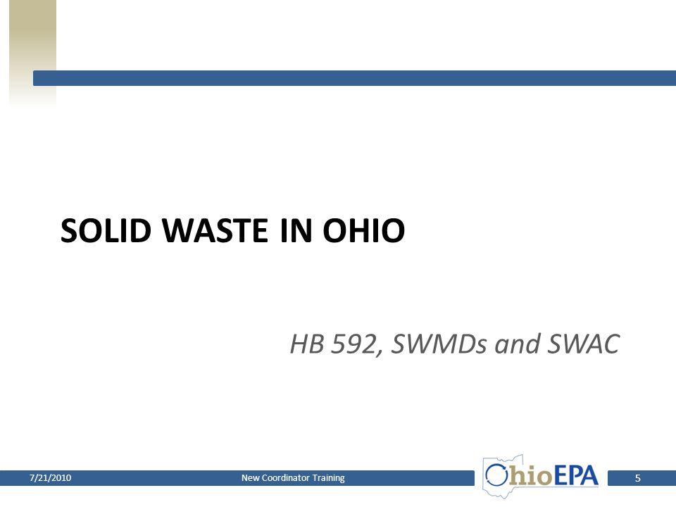 Where do I get data.Ohio EPA Surveys US EPA ODNR Dept.