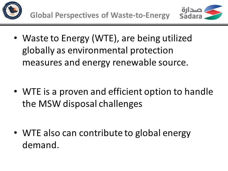 Energy Reduction Forecast based on Mass Burn Scenario Environmental Values of WTE in Saudi Arabia