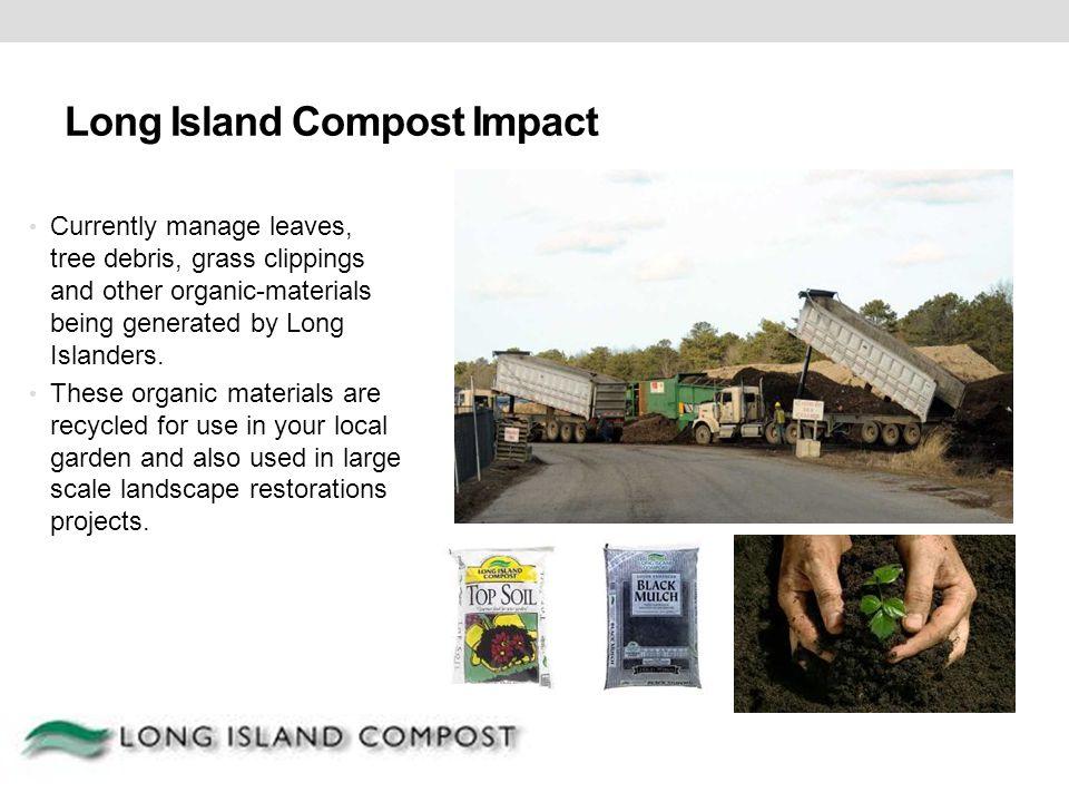 Long Island Compost Impact 9/11 Memorial