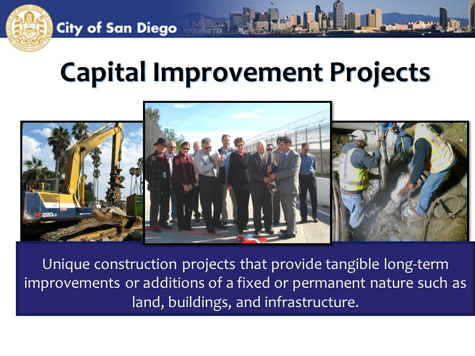 Project Types Storm Water and Water Quality AirportsLandfill Wastewater System Transportation Park and Recreation Water System Buildings and Structures