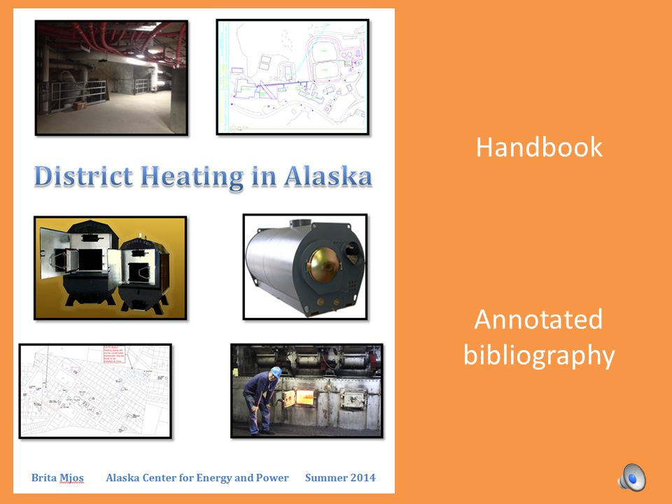  DoE, Idaho universities collaboration  Kodiak ◦ Recommended Upgrades: Lighting, belts, insulate freezers, water conservation ◦ Kodiak Fishmeal Comp
