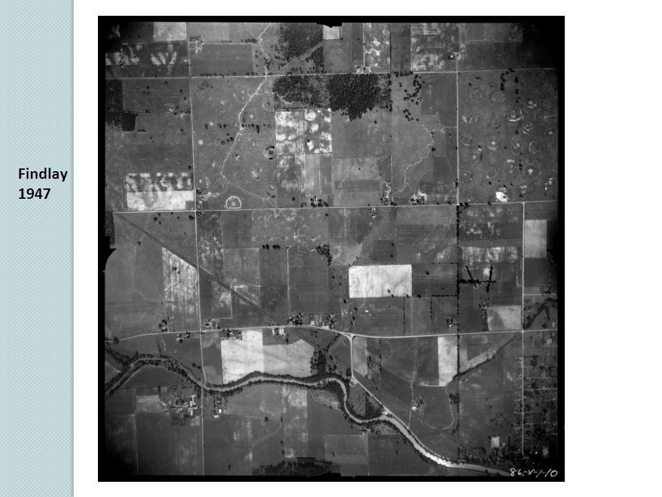 Findlay 1947