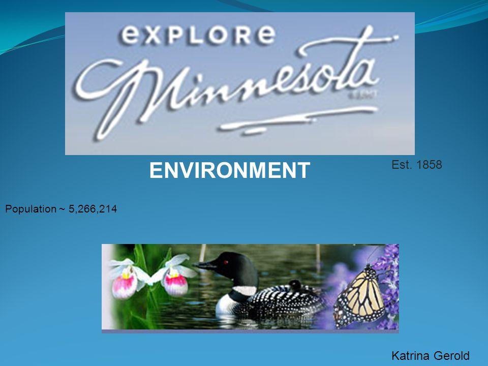 Groundwater in Minnesota What is Groundwater.