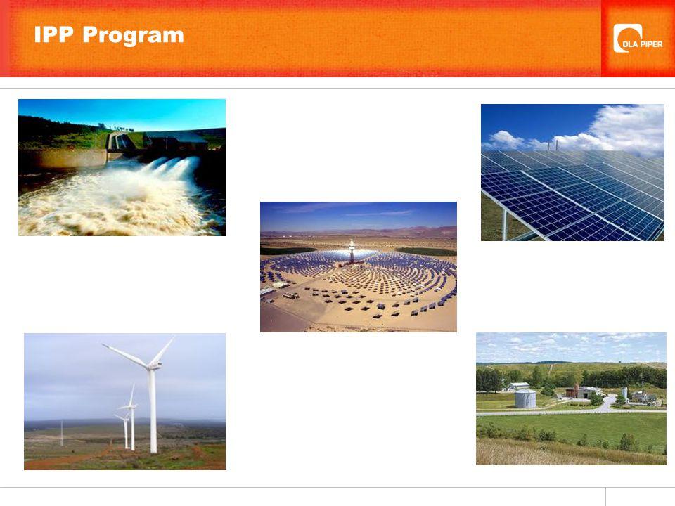 IPP Program
