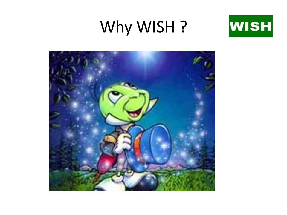 Why WISH