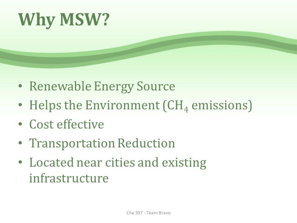 TBE Gasification Process