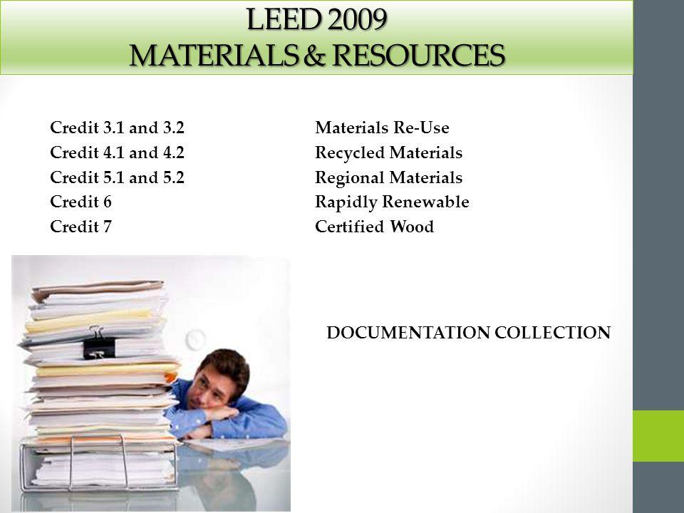 Credit Y?N INDOOR ENVIRONMENTAL QUALITY DESIGN / RESPONSIBILTY 15 000 PreReq Min.