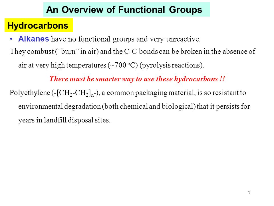 38 Application—Soap Introduction to Organic Molecules and Functional Groups