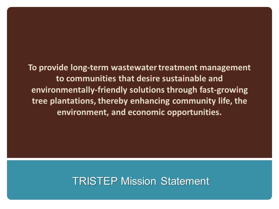 TRISTEP Process Source: Monique Wismer, SRC Source: Lois Miller
