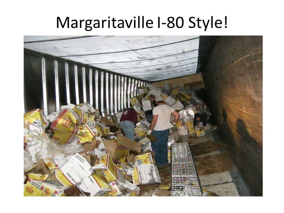 Margaritaville I-80 Style!