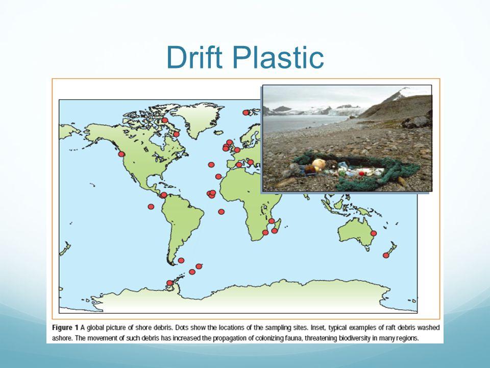 Drift Plastic