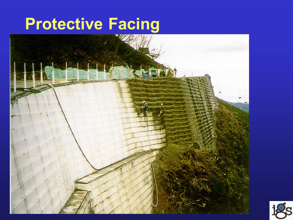 Protective Facing