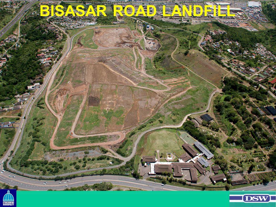 BISASAR ROAD LANDFILL
