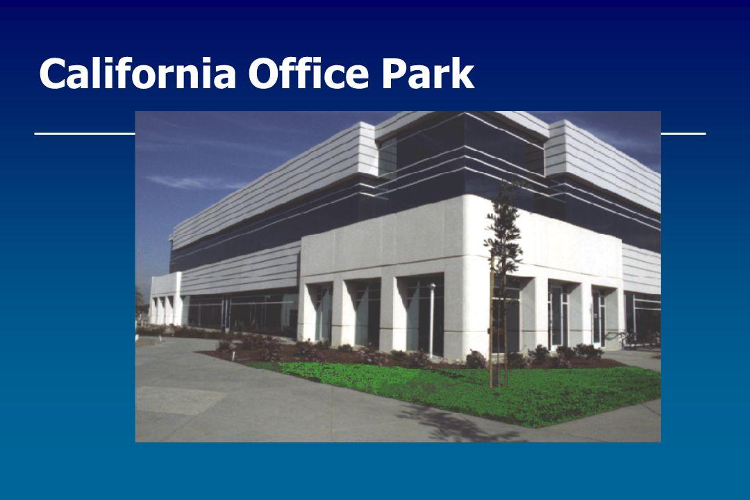 California Office Park
