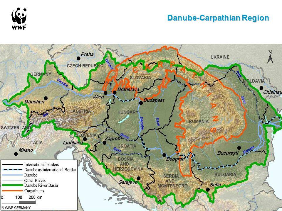 Danube-Carpathian Region