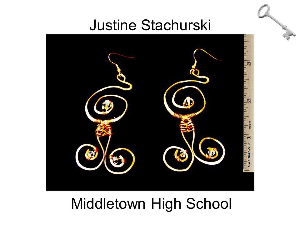 Justine Stachurski Middletown High School
