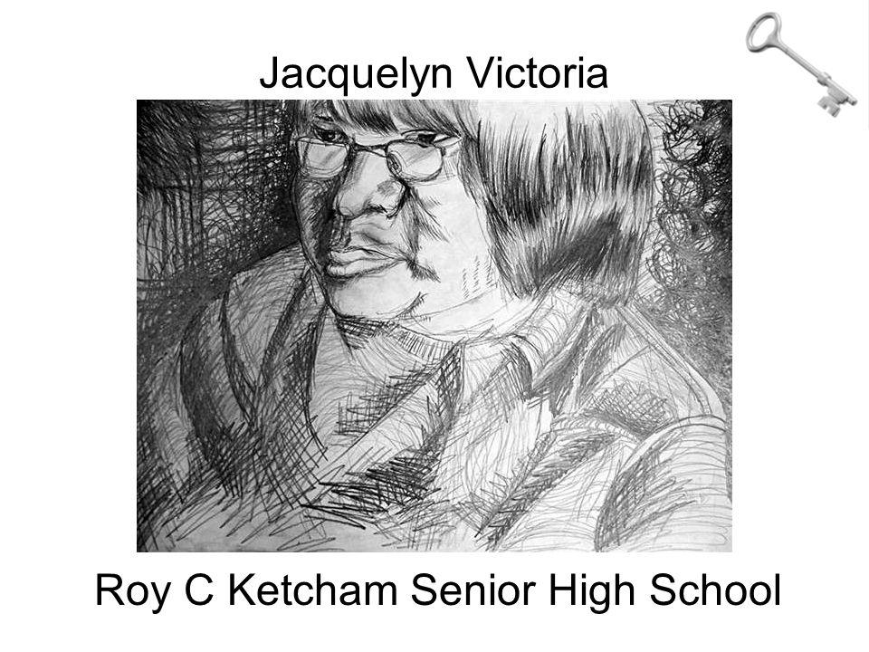 Jacquelyn Victoria Roy C Ketcham Senior High School
