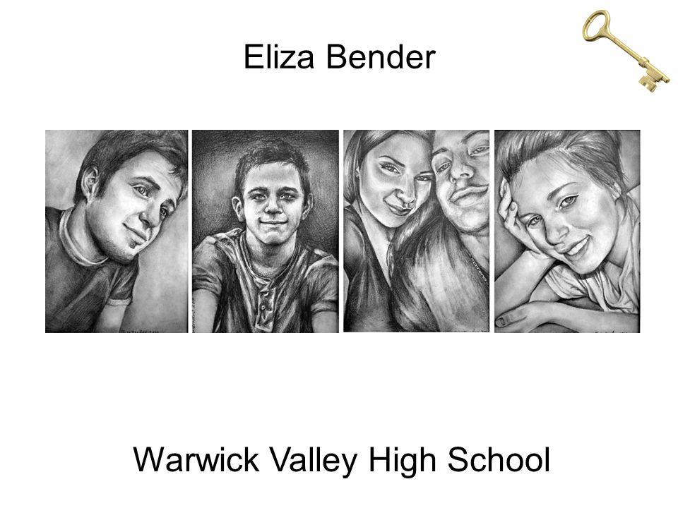 Eliza Bender Warwick Valley High School