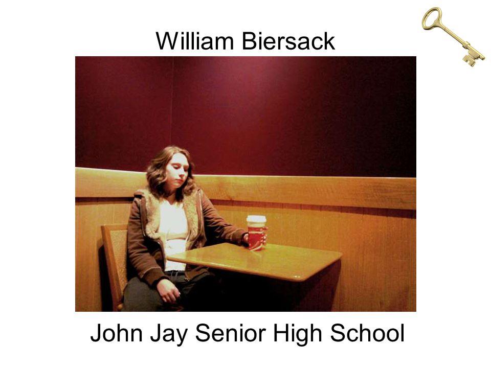 William Biersack John Jay Senior High School