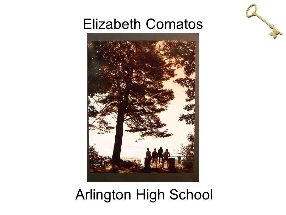 Elizabeth Comatos Arlington High School