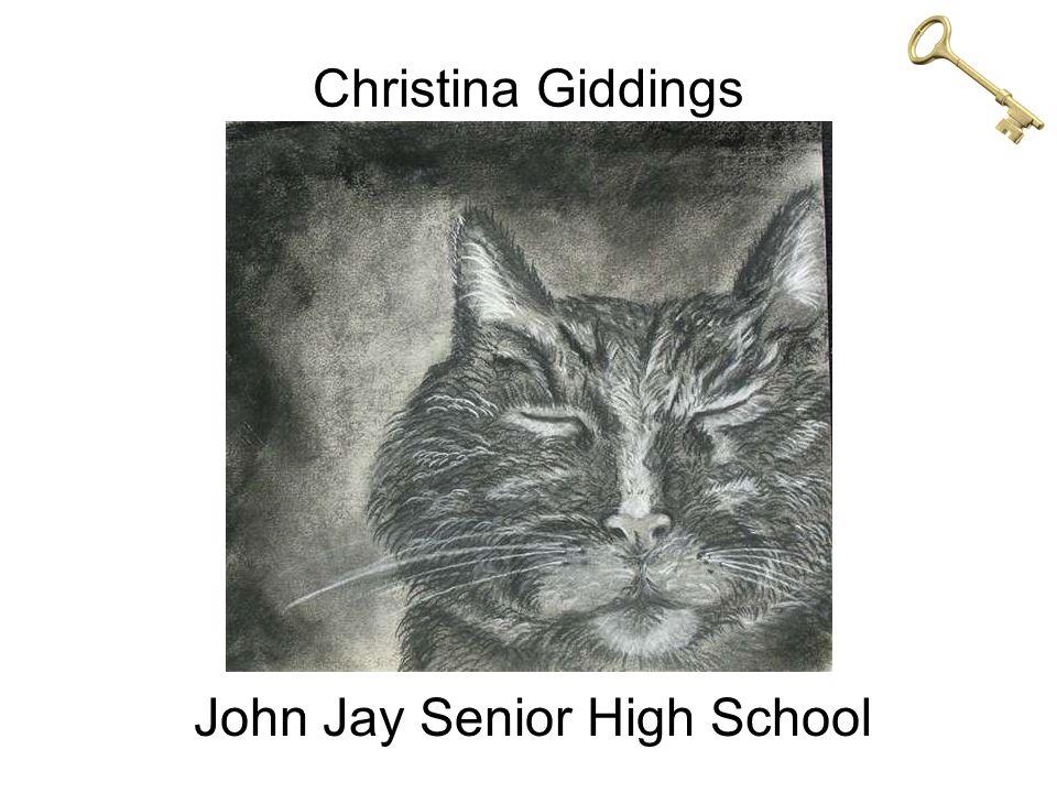 Christina Giddings John Jay Senior High School