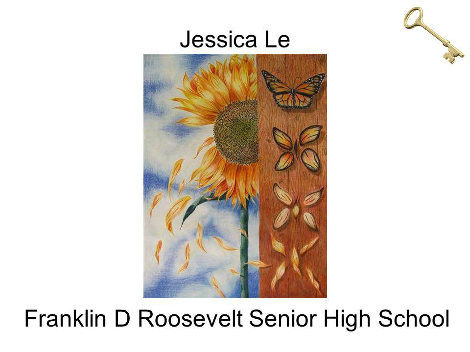 Jessica Le Franklin D Roosevelt Senior High School