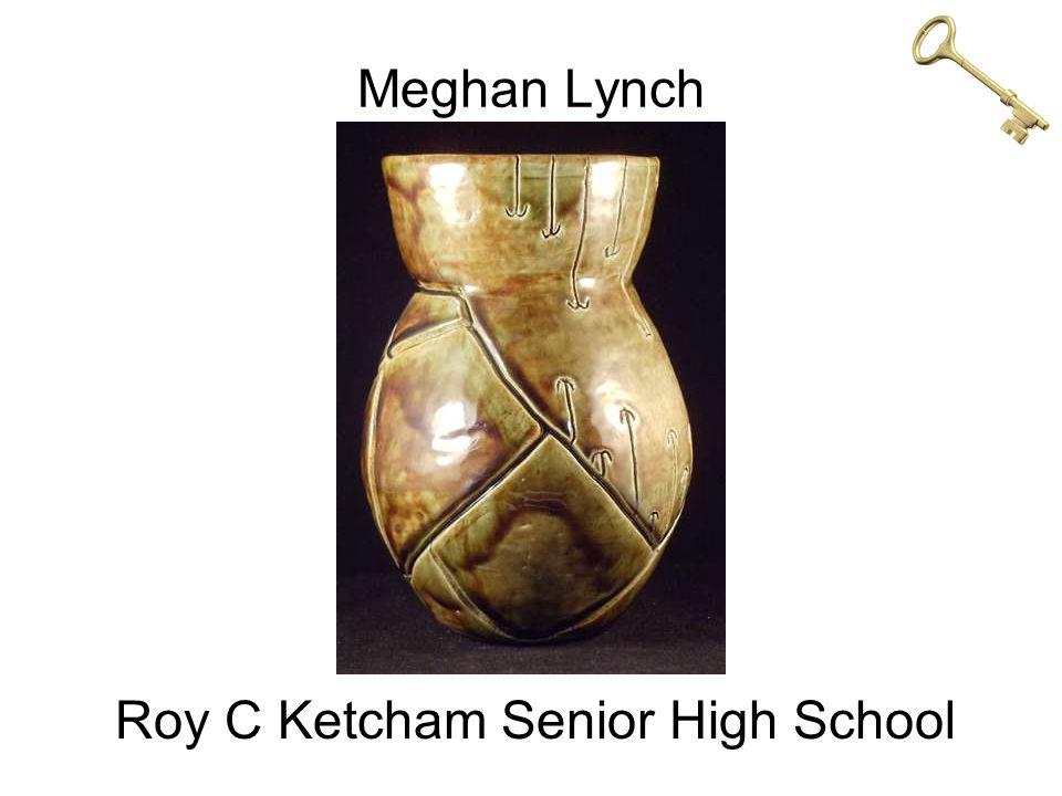 Meghan Lynch Roy C Ketcham Senior High School