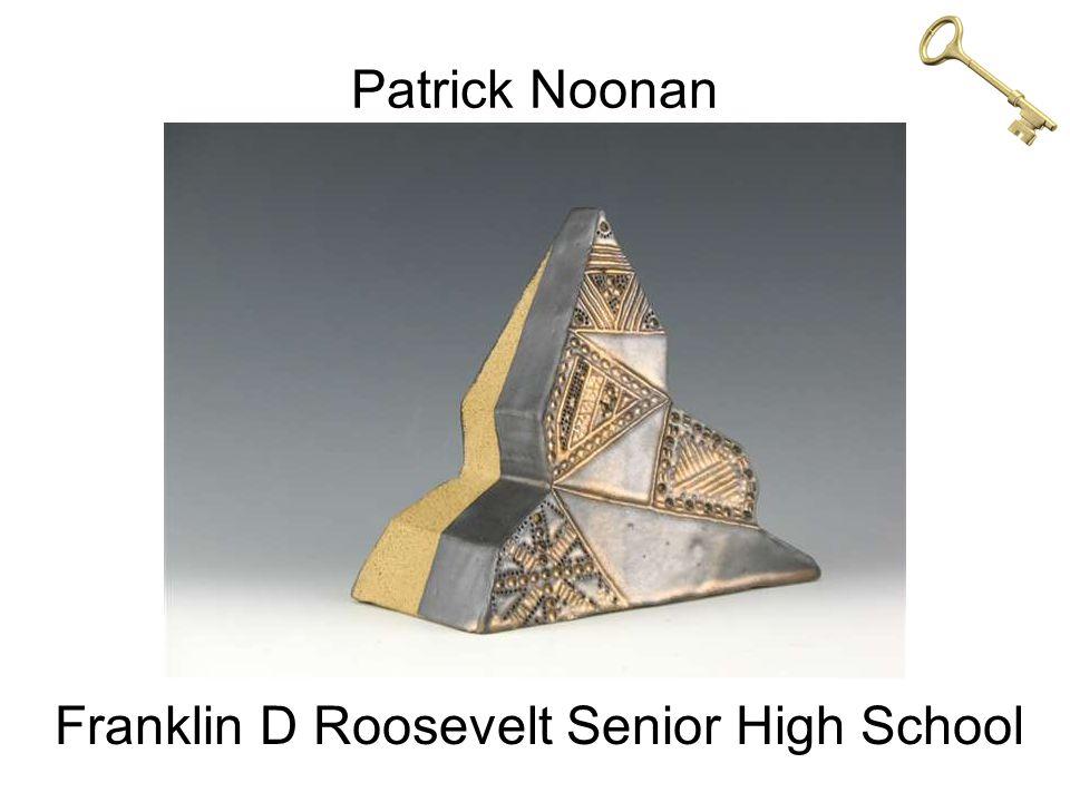 Patrick Noonan Franklin D Roosevelt Senior High School