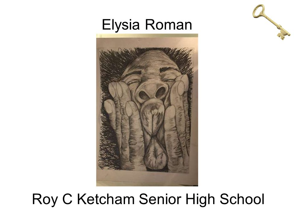 Elysia Roman Roy C Ketcham Senior High School