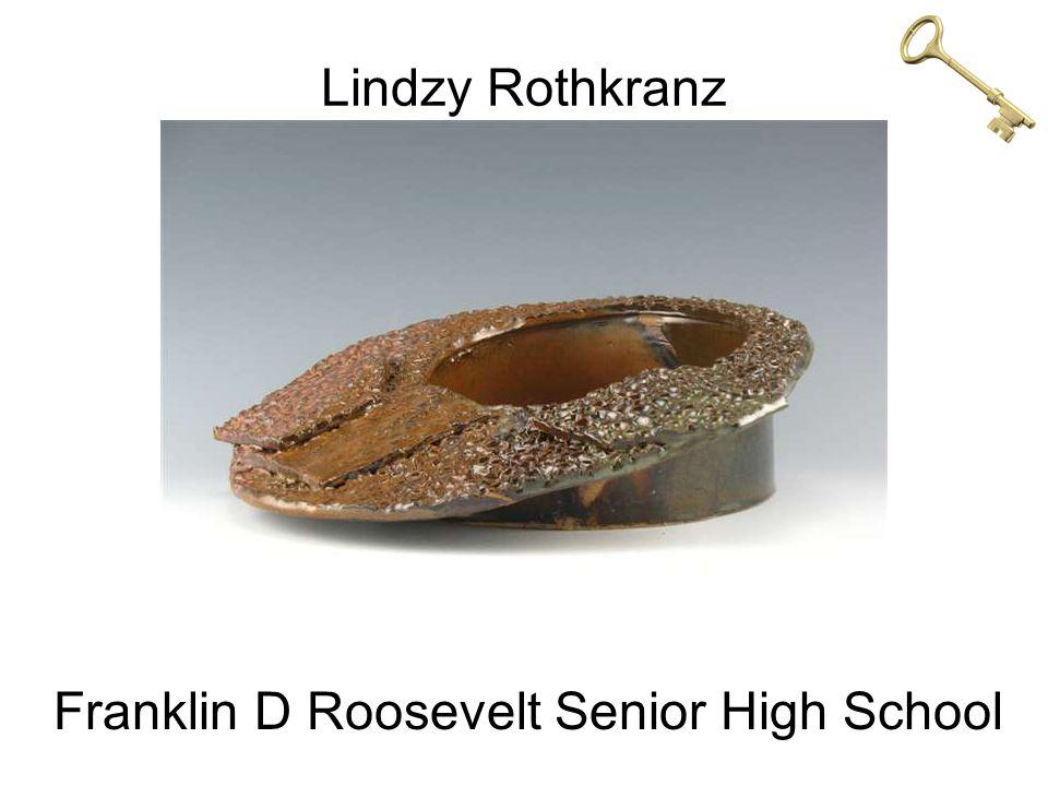 Lindzy Rothkranz Franklin D Roosevelt Senior High School