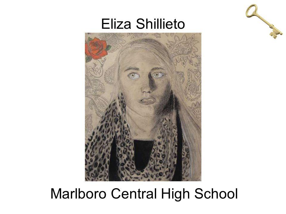 Eliza Shillieto Marlboro Central High School